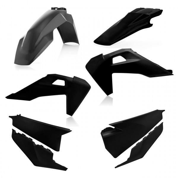 Acerbis Plastik Kit TE/FE 20