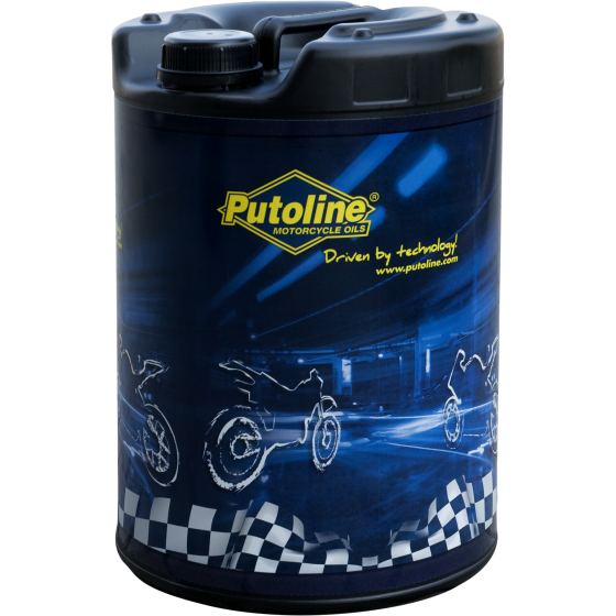 Putoline OFF ROAD 4 10W-40 20 L