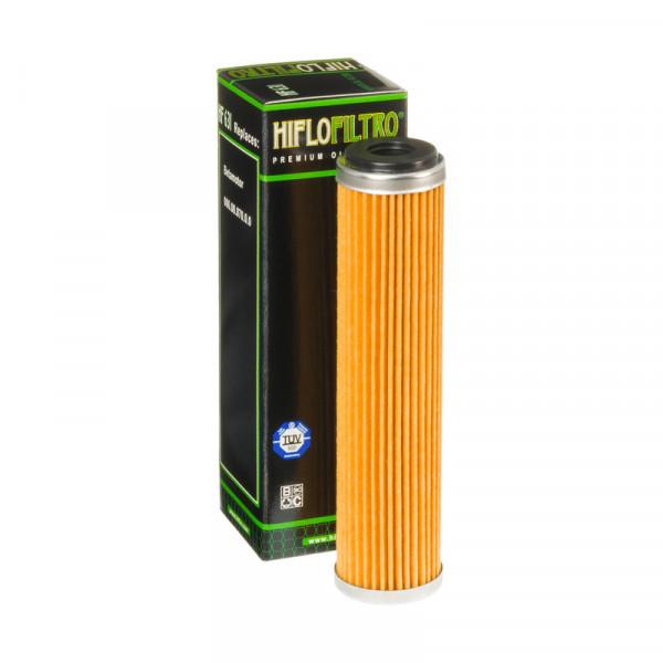 Ölfilter Hiflo HF631