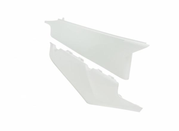 Acerbis Seitenverkleidung FC 250/350/450 TC 125/250 19 Weiß