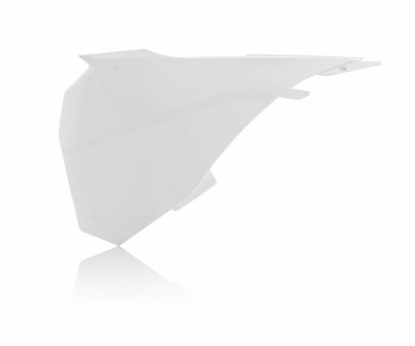 Acerbis Luftfilterabdeckung TC 85 14-17 Weiß