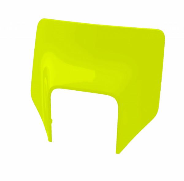 Acerbis Scheinwerfer-Maske FE/TE 17-19 Gelb 3