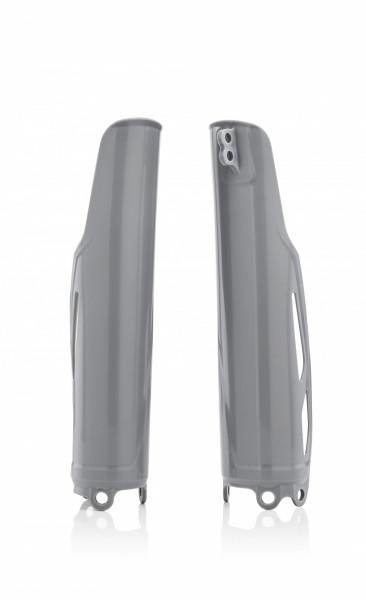 Acerbis Gabelschützer CRF 250 + CRF 450 19 Grau