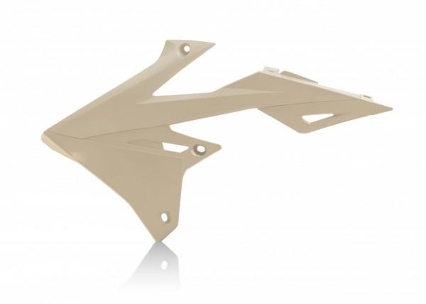 Acerbis Kühlerverkleidung RMZ 450 18/20 + rmz 250 20