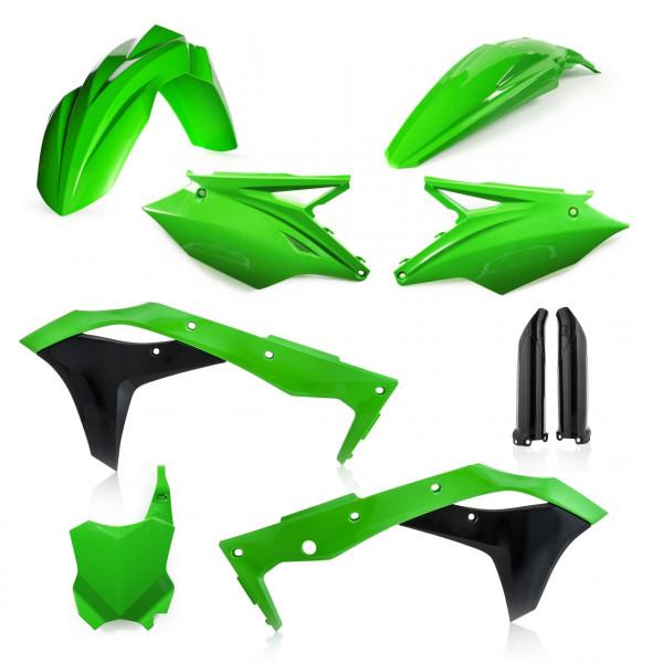 Acerbis Full Plastik Kit KXF 250 18/20