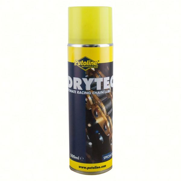 Putoline Drytec Race Chainlube 500 ml