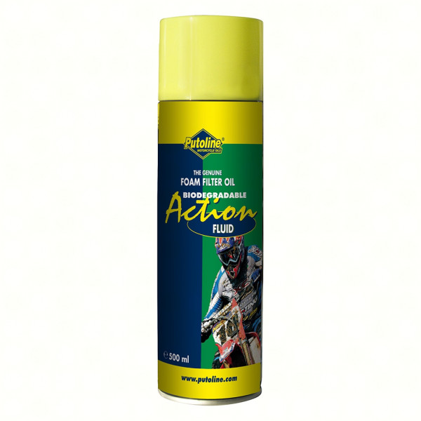Putoline Action Fluid Bio 600 ml Spray