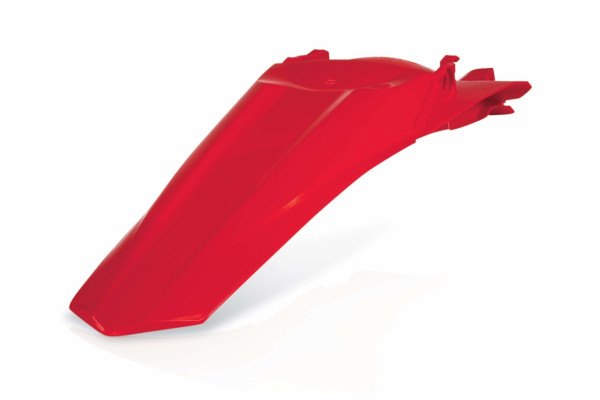 Acerbis Kotflügel hinten CRF 450 13-16 + CRF 250 14-17 Rot