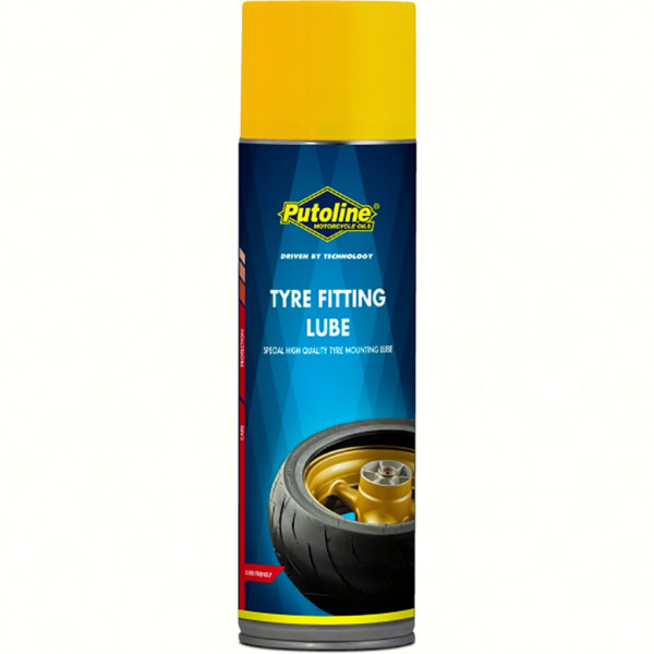 Tyre Fitting Lube 500 ml Spray