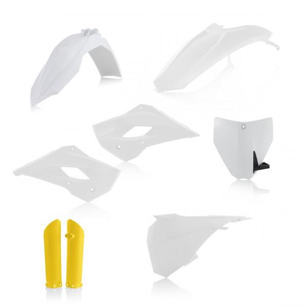 Acerbis Full Plastik Kit TC 85 14-17 Original
