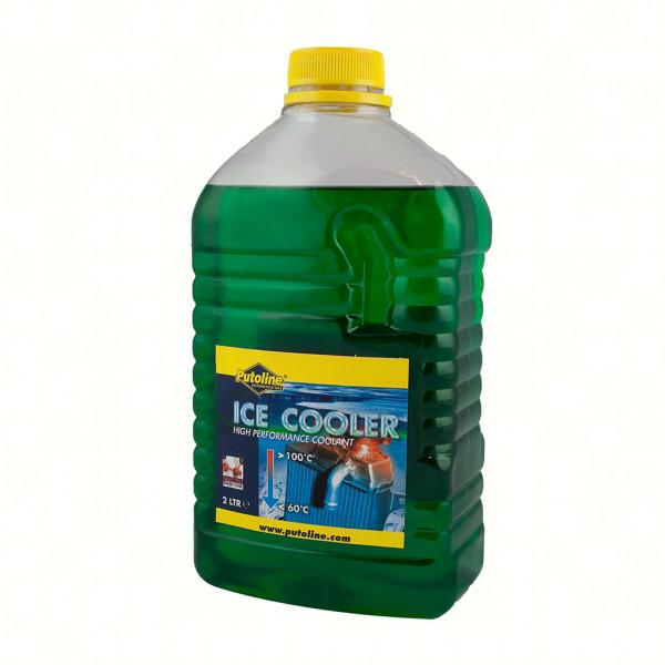 Putoline Kühlflüssigkeit IceCool 2 L