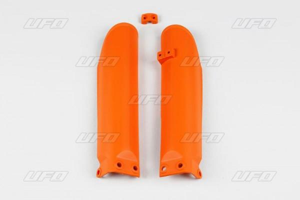 Ufo Gabelschutz KTM SX 85 (04-) Orange