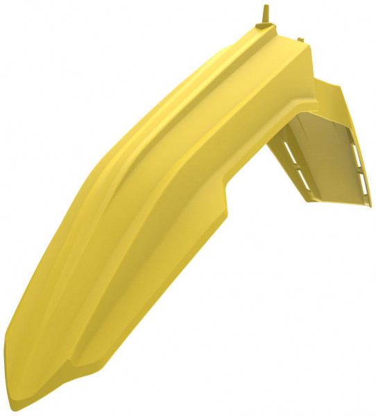 Polisport Vorderradkotflügel gelb