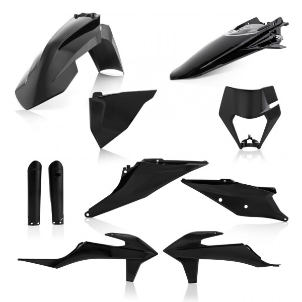 Acerbis Full Plastik Kit EXC-F 20