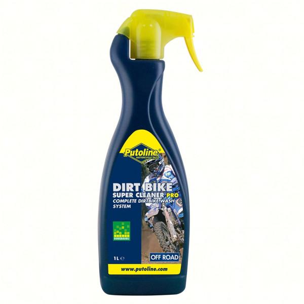 Putoline Dirt Bike Super Cleaner Pro 1 L