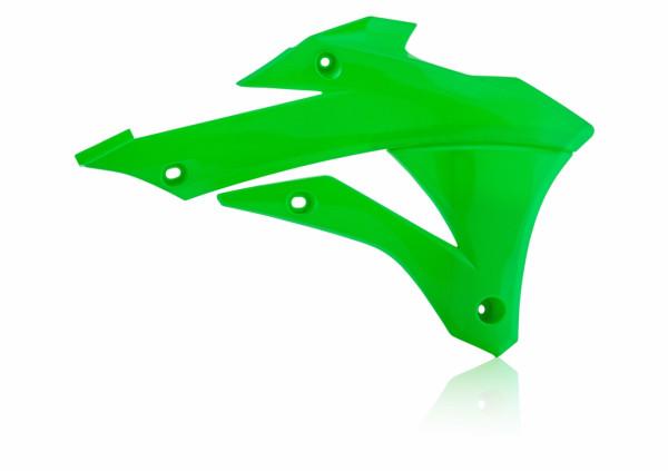 Acerbis Kühlerverkleidung KX 85/100 14-19 Grün 2