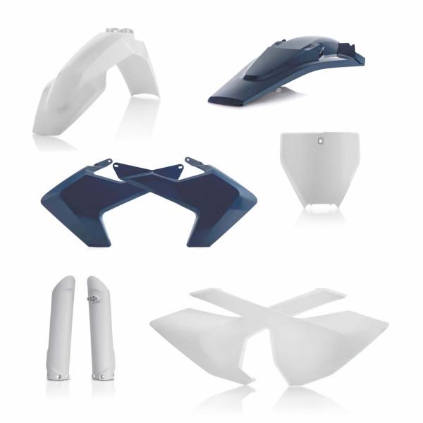 Acerbis Full Plastik Kit TC/FC 16-18 (NO TC 250 16) Original