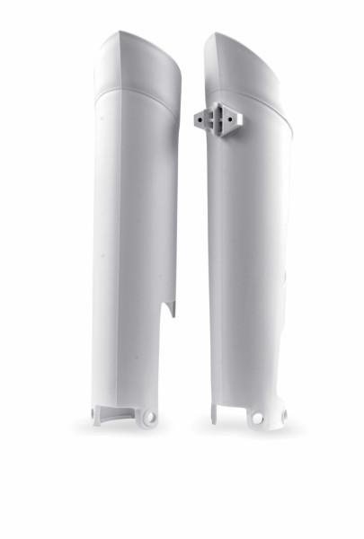 Acerbis Gabelschützer EXC 08-15 + SX 08-14 Weiß
