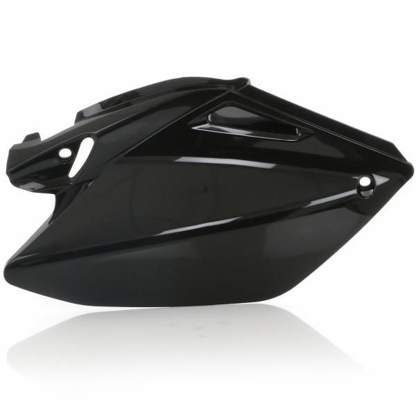 Acerbis Seitenverkleidung CRF 250 04-05 Schwarz