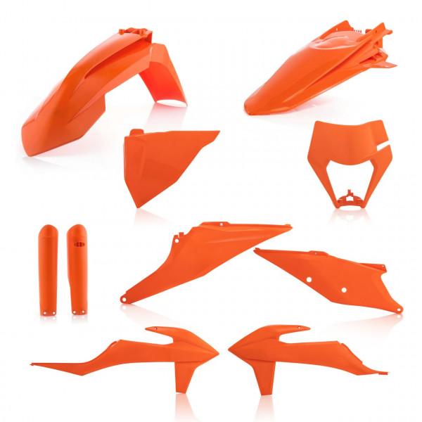 Acerbis Full Plastik Kit EXC-F 20