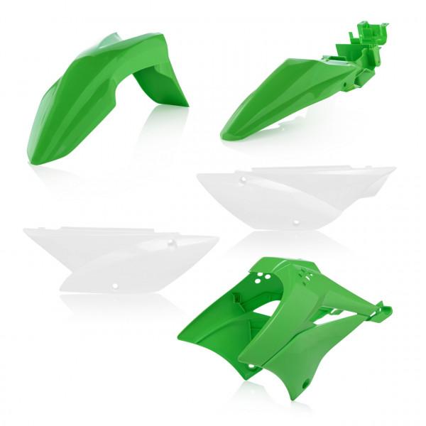 Acerbis Plastik Kit KLX 110 10-20