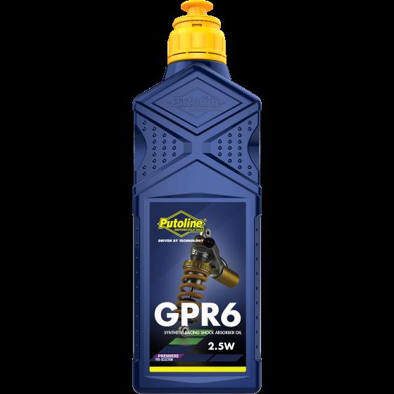 Putoline GPR 6 2.5W 1 L
