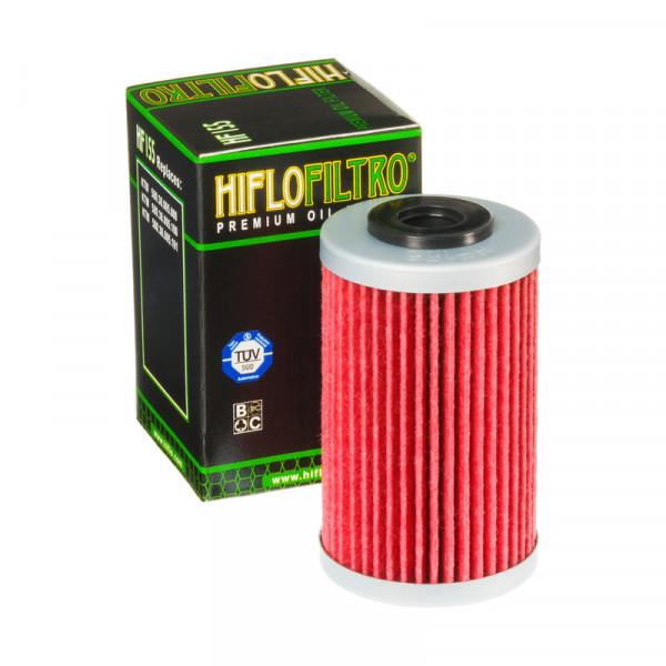 Ölfilter Hiflo HF155