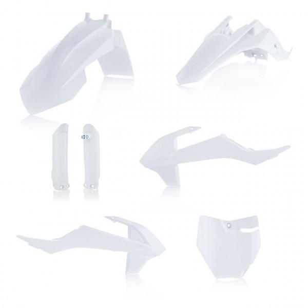 Acerbis Full Plastik Kit SX65 16-20