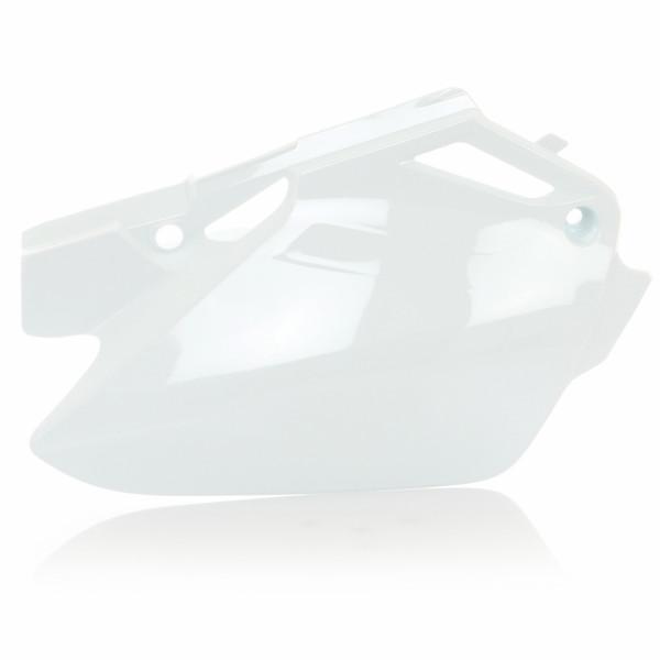 Acerbis Seitenverkleidung CR 85R 03-07 Weiß