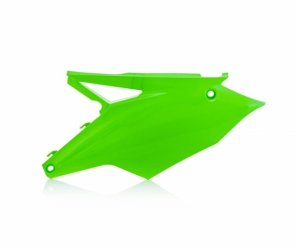Acerbis Seitenverkleidung KXF 250 17-19 + KXF 450 16-18 Grün 2