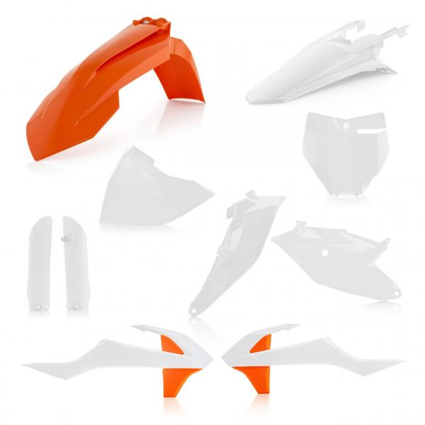 Acerbis Full Plastik Kit SX 85 18/ 20