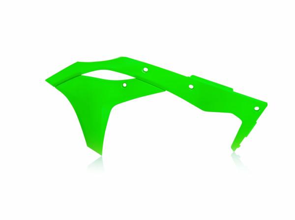 Acerbis Kühlerverkleidung KXF 250 17-18 Grün 2