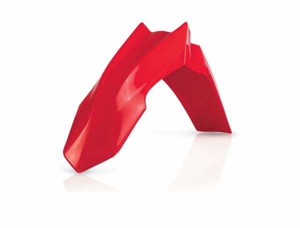 Acerbis Kotflügel vorne CRF 450 13-16 + 250 14-17 Rot