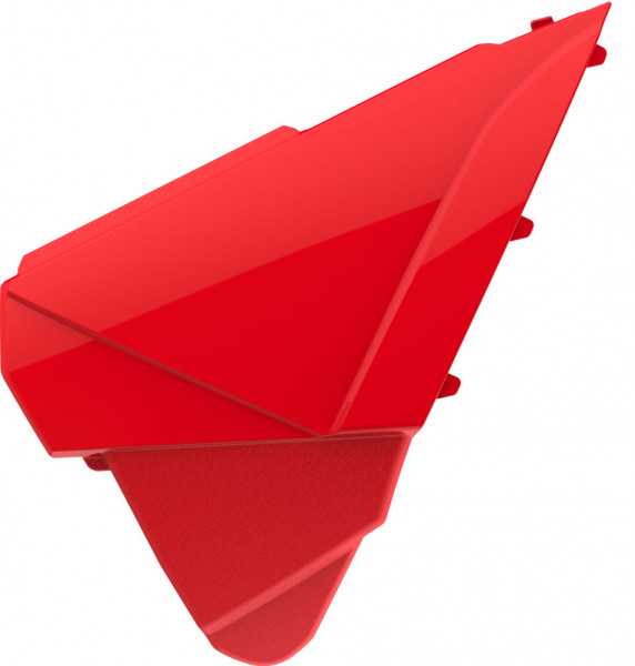 Polisport Airbox Abdeckung rot