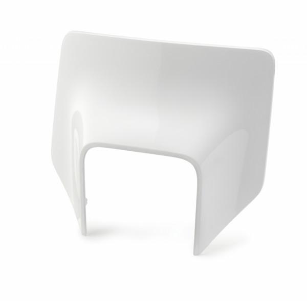 Acerbis Scheinwerfer-Maske FE/TE 17-19 Weiß