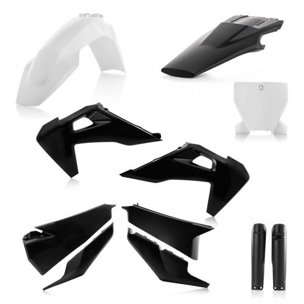 Acerbis Full Plastik Kit TC/FC 19-20