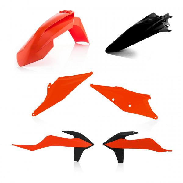 Acerbis Plastik Kit EXC-F 20