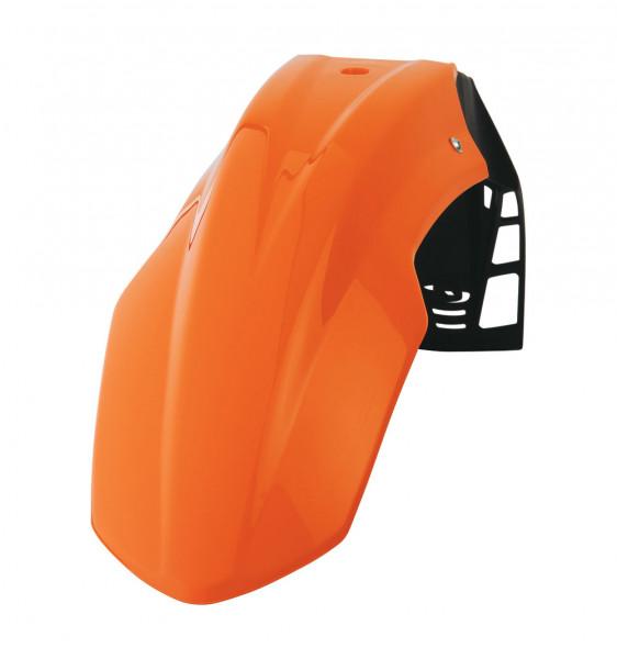 Polisport Vorderradkotflügel Freeflow orange
