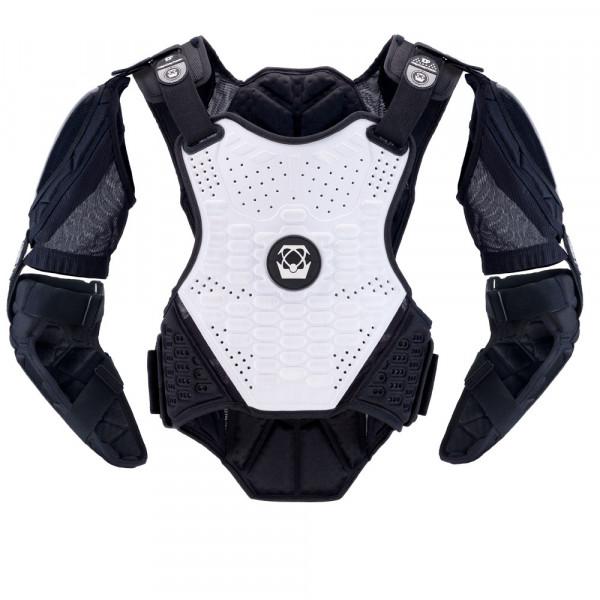 Atlas Brace Brustschutz Guardian weiß