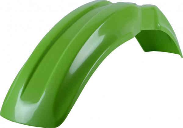 Polisport Vorderradkotflügel grün