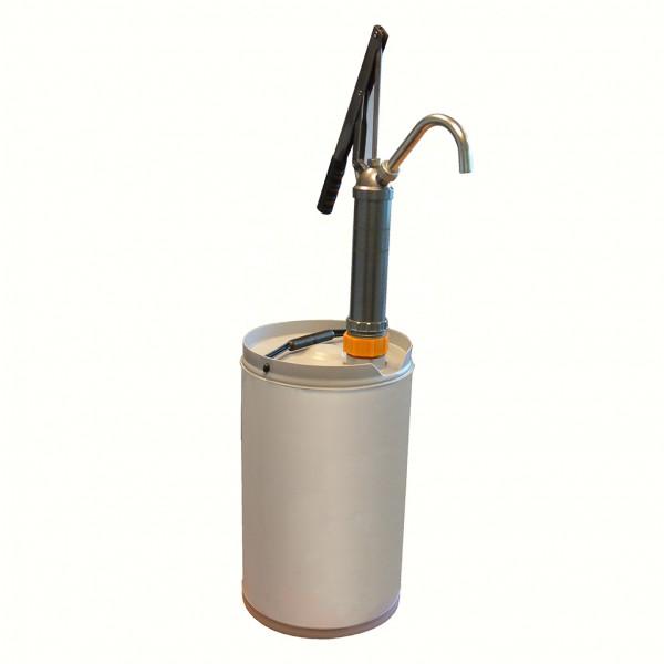 Ölpumpe für 60 und 200 Liter Fässer