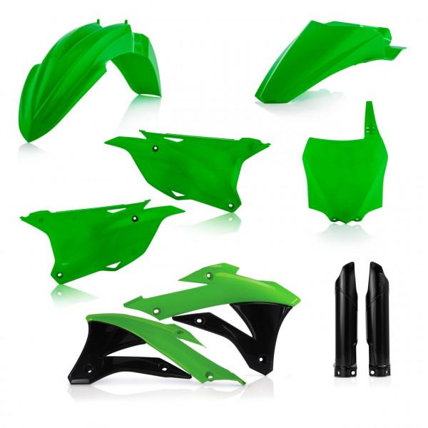 Acerbis Full Plastik Kit 85/100 20