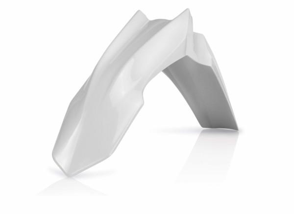 Acerbis Kotflügel vorne CRF 450 13-16 + 250 14-17 Weiß