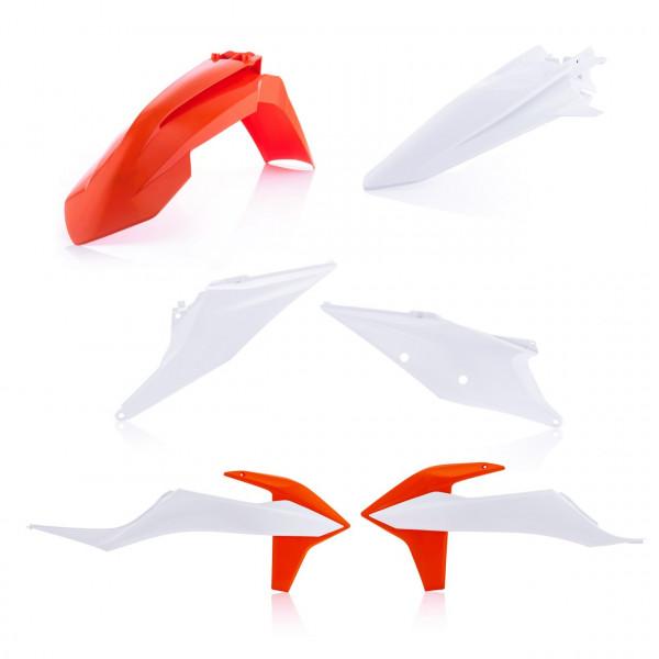 Acerbis Plastik Kit SX/SFX 19-20