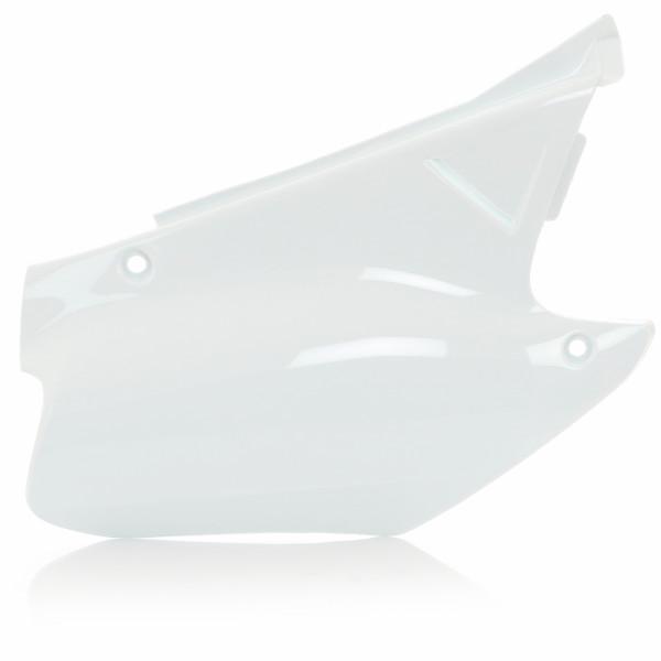 Acerbis Seitenverkleidung CR 125/250 00-01 Weiß