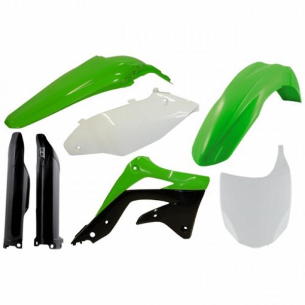 Acerbis Full Plastik Kit KXF 450 12 Original