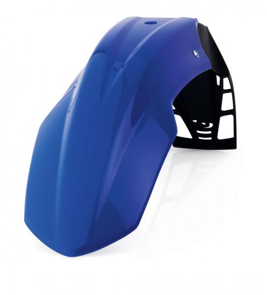 Polisport Vorderradkotflügel Freeflow blau YZ98
