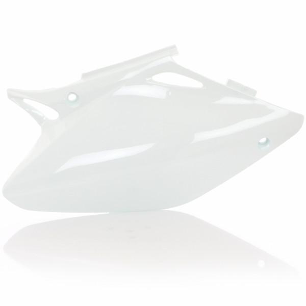 Acerbis Seitenverkleidung CRF 450 03-04 + CREF450 04 Weiß
