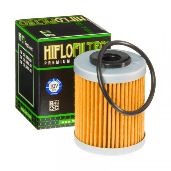 Ölfilter Hiflo HF157