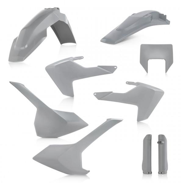 Acerbis Full Plastik Kit TE-FE 17/19